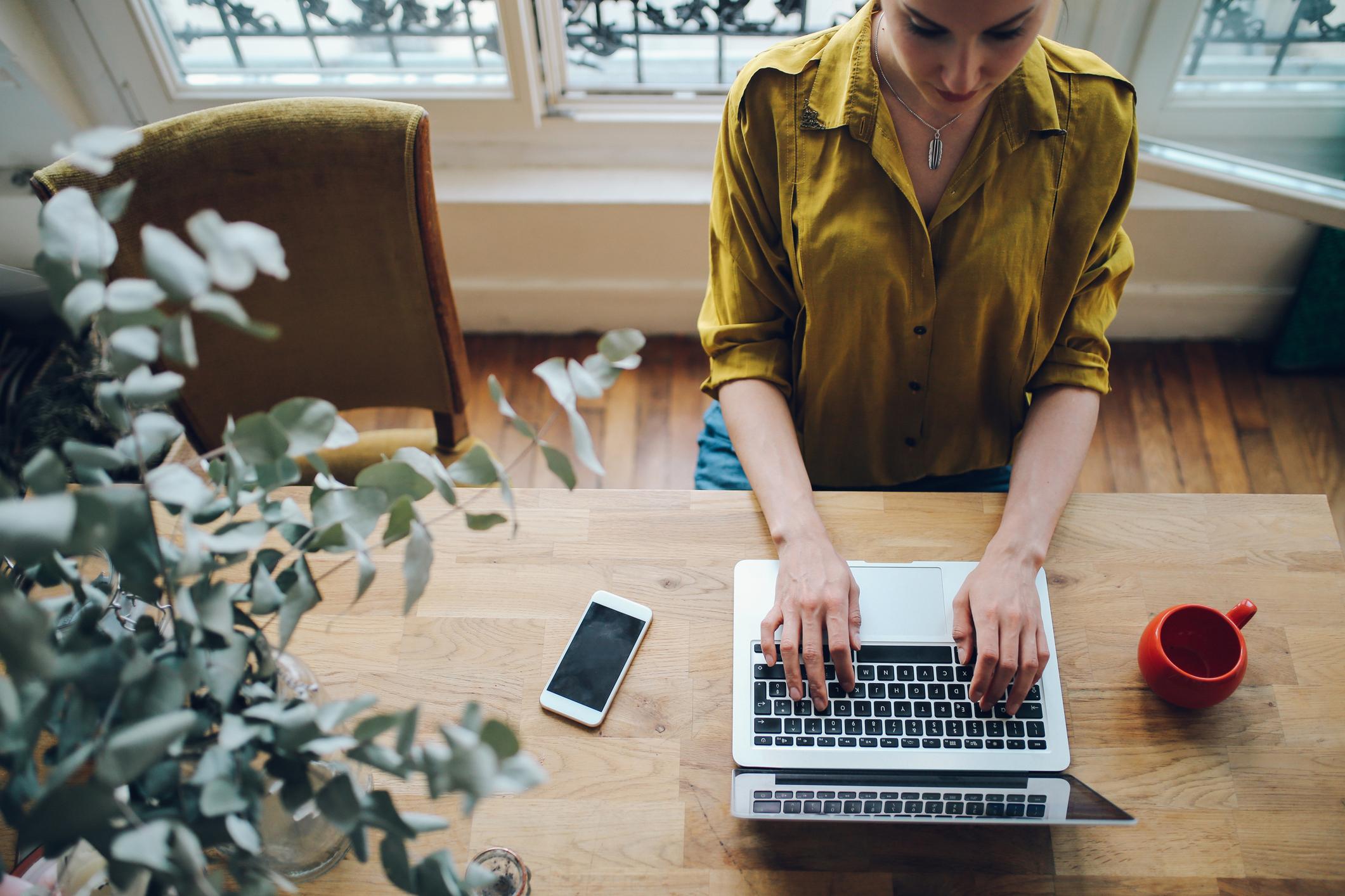 Hur viktigt är blogga