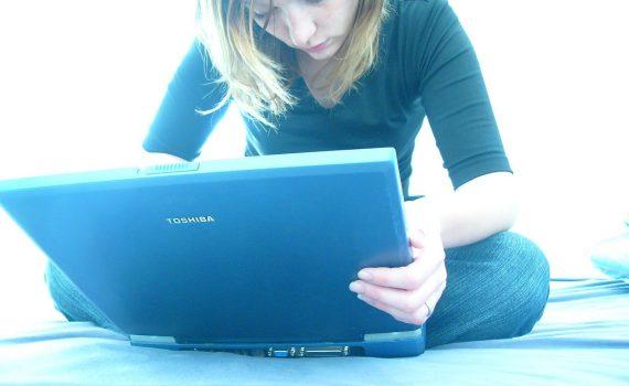 Få bloggen att växa
