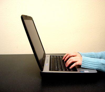 Byt karriär med hjälp av en blogg!